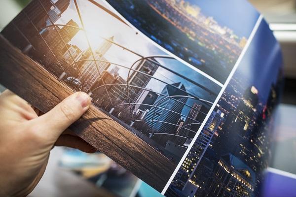 druk materiałów reklamowcyh